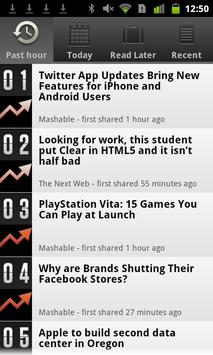 Currently Tech News poster