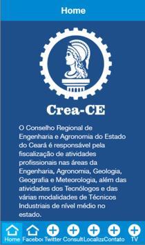 CREA-CE 2.2.1 (BETA) apk screenshot