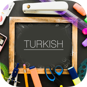 Learn Turkish icon