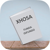 Learn Xhosa icon