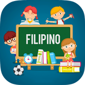 Learn Filipino icon