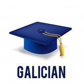 Learn Galician icon