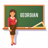 Learn Georgian icon