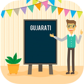 Learn Gujarati icon