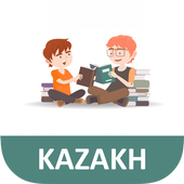 Learn Kazakh icon