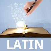 Learn Latin icon