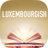 Learn Luxembourgish icon