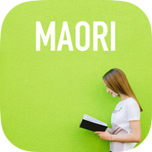 Learn Maori icon