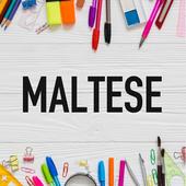 Learn Maltese icon