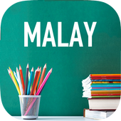 Learn Malay icon