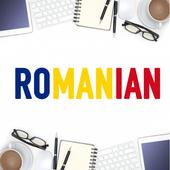 Learn Romanian icon