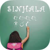 Learn Sinhala icon
