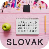 Learn Slovak icon