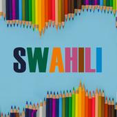 Learn Swahili icon