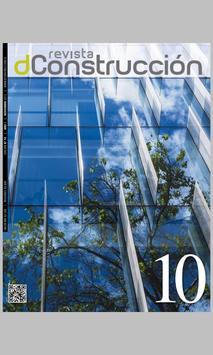 Revista dConstruccion poster