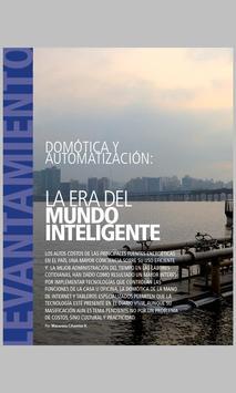 Revista dConstruccion screenshot 2