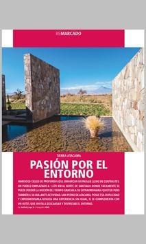 Revista dConstruccion screenshot 4