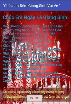 Tặng Phấn Chibi Giang Sinh poster