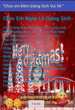 Tặng Phấn Chibi Giang Sinh screenshot 2