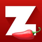 Zinfos974.com アイコン