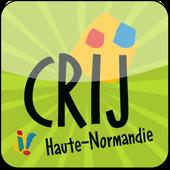 CRIJ de Haute-Normandie icon