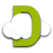 Decisive (Decision making app) icon
