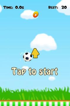 A Running Soccer screenshot 1