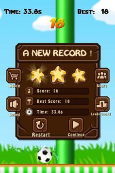 A Running Soccer screenshot 2