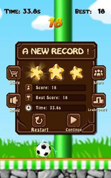 A Running Soccer screenshot 8
