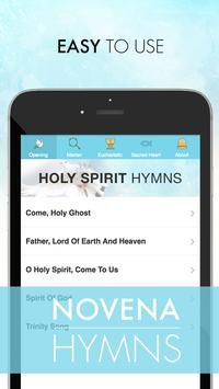 Novena Devotion Hymns apk screenshot
