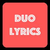 DuoLyrics icon