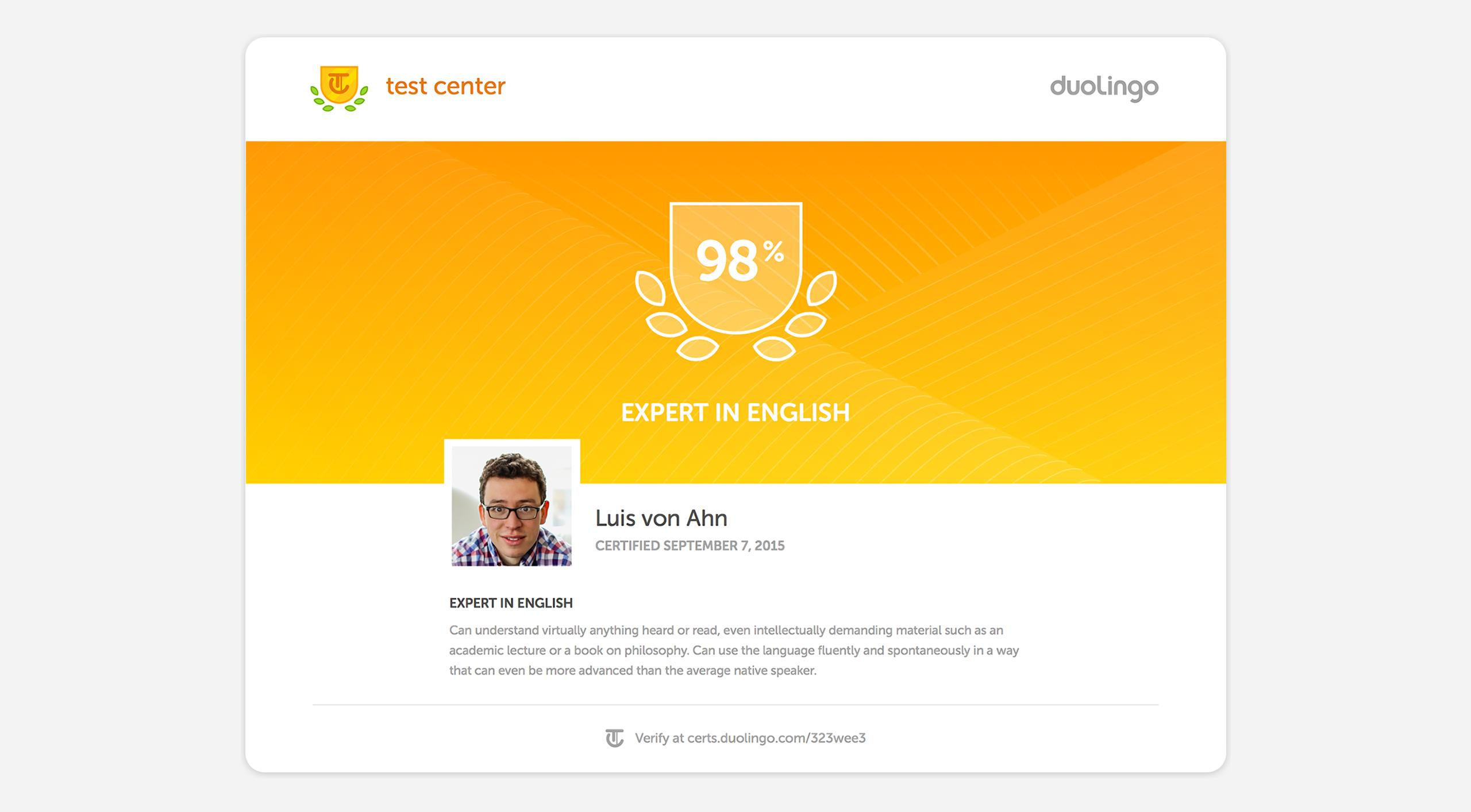 Duolingo English Test for Android - APK Download