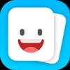 Tinycards-icoon