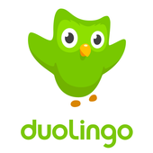 دوولينجو، تعلَّم الإنجليزية! أيقونة