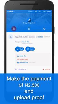 Duo Pay screenshot 2