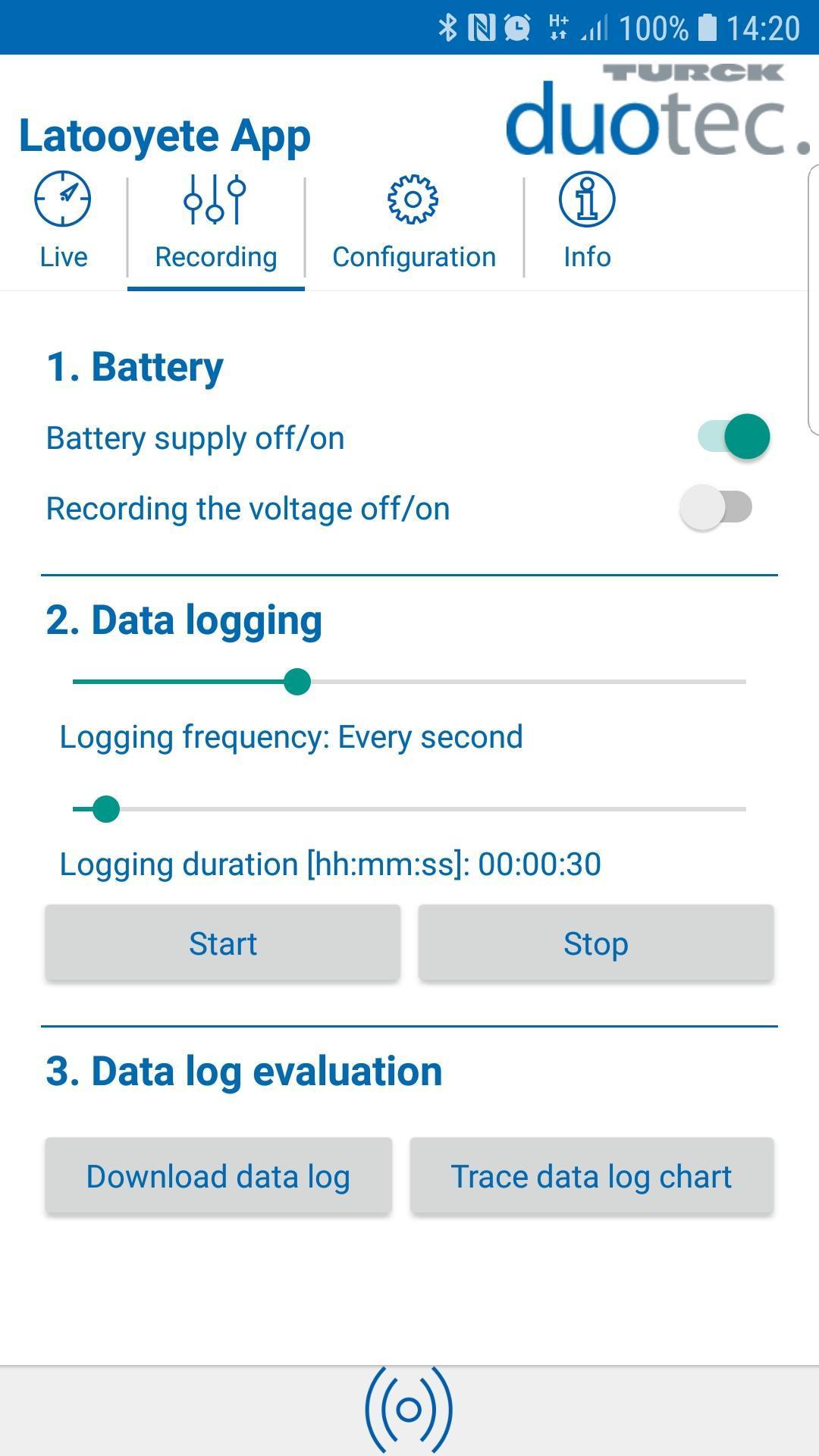 Turck duotec Latooyete App for Android - APK Download