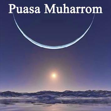Puasa Muharram poster