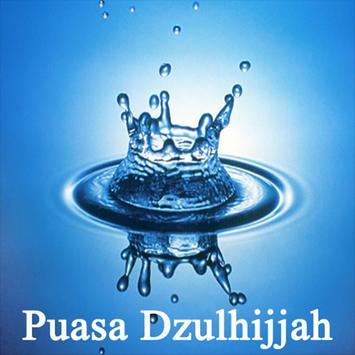 Puasa Dzulhijjah poster