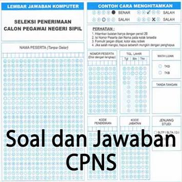 Soal Cpns For Android Apk Download
