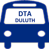 Duluth DTA Bus Tracker icon
