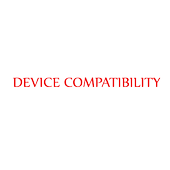 AppCompatibitly icon