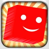 Cube Cross Adventure icon