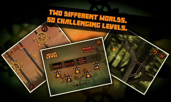 Impossible Escape 3D apk screenshot