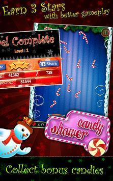 PaddleShock Breaker: Christmas screenshot 4