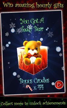 PaddleShock Breaker: Christmas screenshot 7