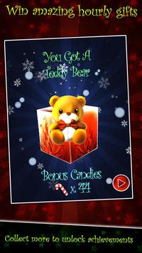 PaddleShock Breaker: Christmas screenshot 12