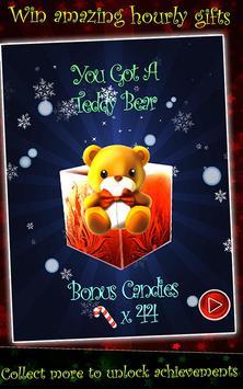 PaddleShock Breaker: Christmas screenshot 2