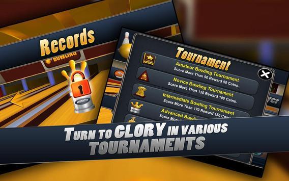 Pocket Bowling 3D apk screenshot