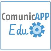 ComunicAPP Edu icon