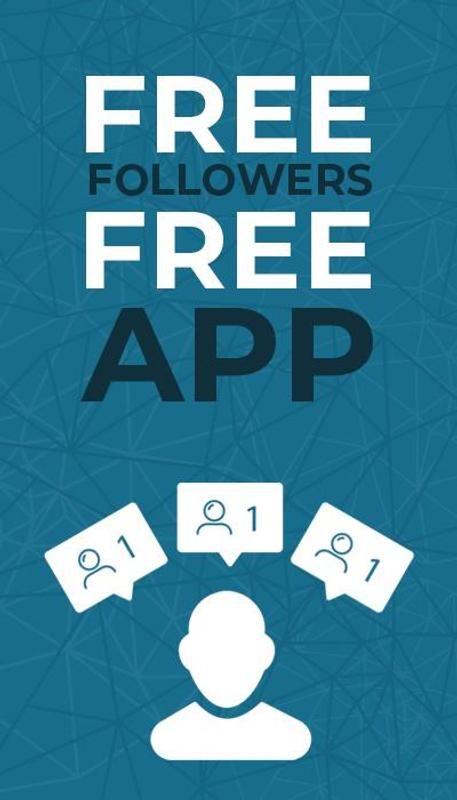 live instagram followers count 1 0 download android apk aptoide Real Followers Plus Apk